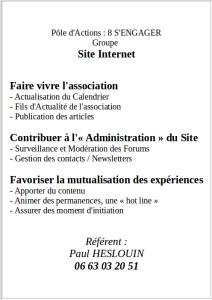 8 Site Internet GET-SL - 15-07-08 - 2